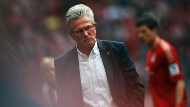 Heynckes voltou ao comando do Bayern (DFL DEUTSCHE FUSSBALL LIGA)