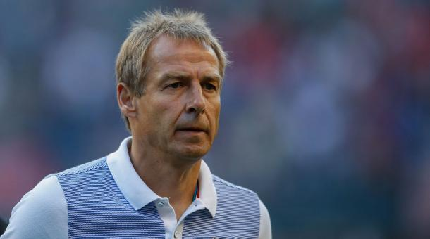 Jurgen Klinsmann's reign started off brightly but ended up in shambles | Source: si.com