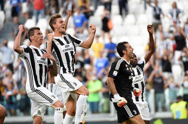 Juventus, Giorgio Chiellini dimentica Bonucci: pubblica foto con Rugani