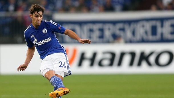 Ayhan has yet to show his full potential in Germany. | Image source: t-online