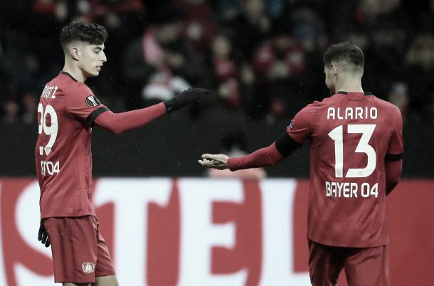 Foto: Reprodução / Europa League
