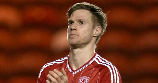 Kalas would consider a permanent move to Middlesbrough | Photo: TeamTalk
