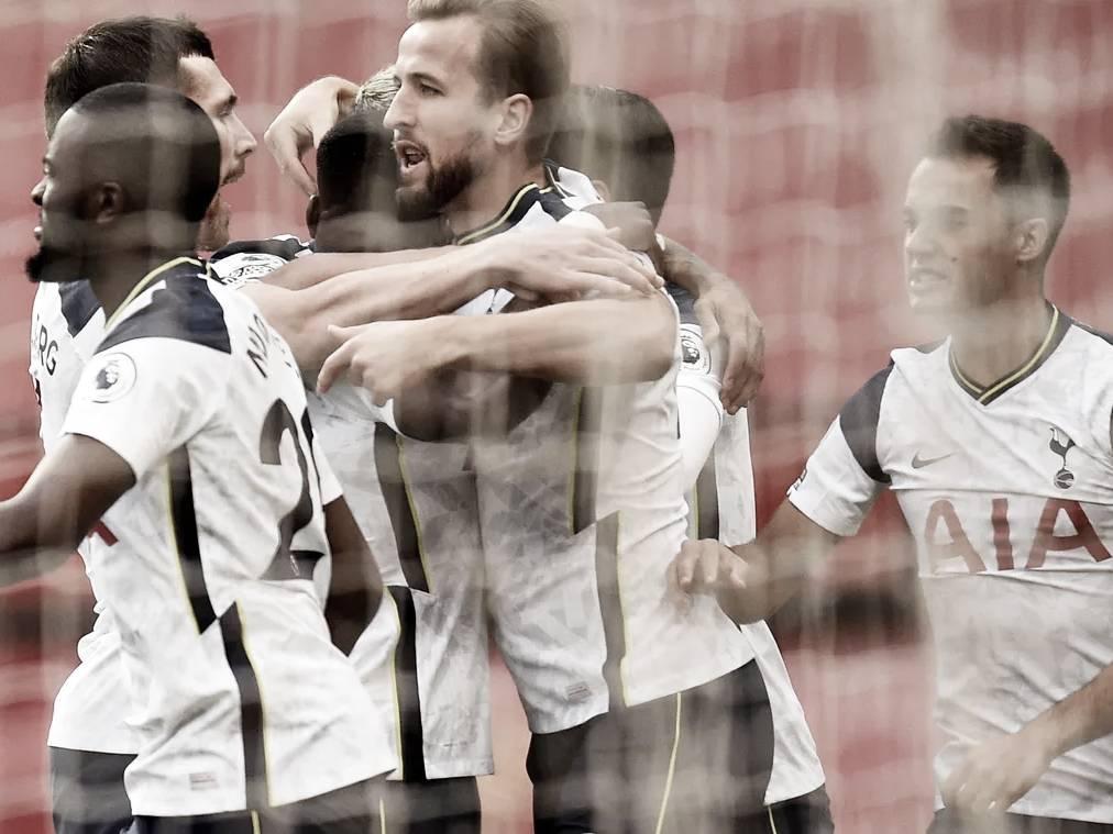 Postal del histórico 6-1 | Foto: Premier League