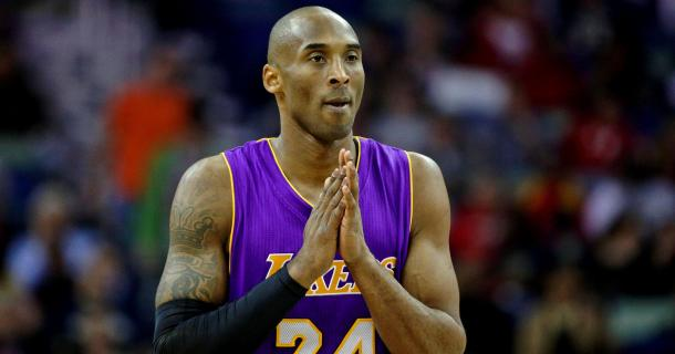 The NBA will never be the same without Kobe Bryant. Photo: Derick E. Hingle, USA TODAY Sports