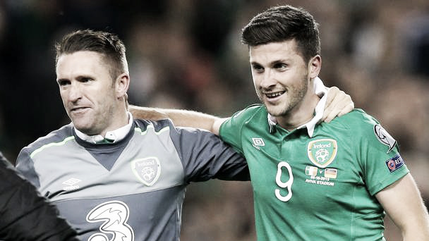 Ireland fans will hope that Keane can add to his 67 international goals. (Photo: Independent)