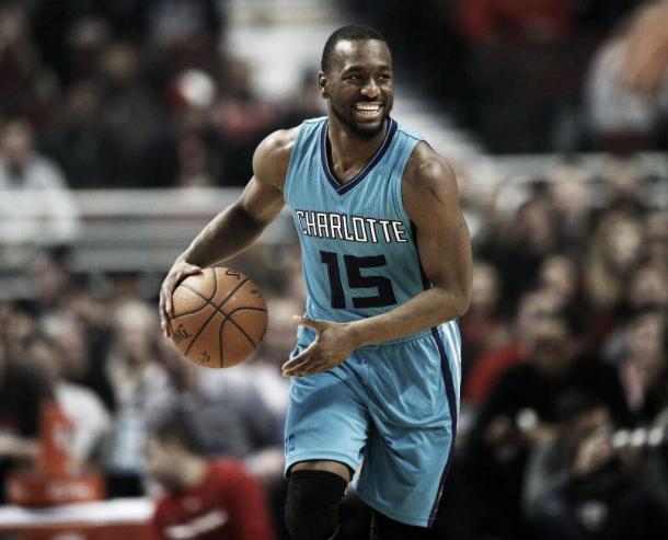 Walker está jugando al mejor nivel de su carrera | Foto: CBS