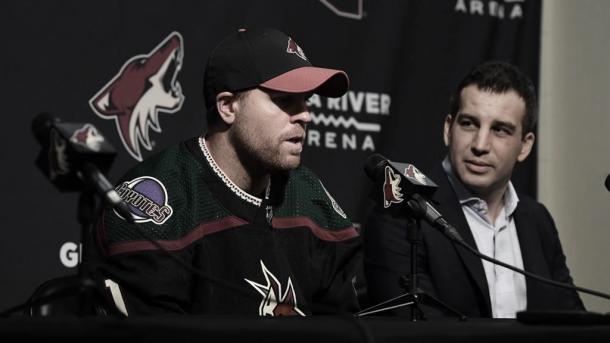 Phil Kessel   Foto: NHL.com