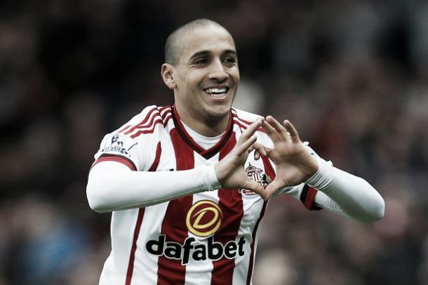 Khazri put in a man of the match performance against Arsenal last Sunday. (Photo: Daily Mirror)