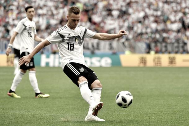 Foto: Twitter @DFB_Team_EN