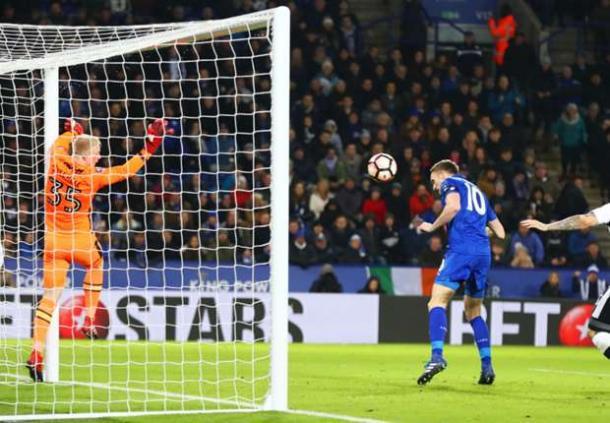 Il goal di King, www.goal.com