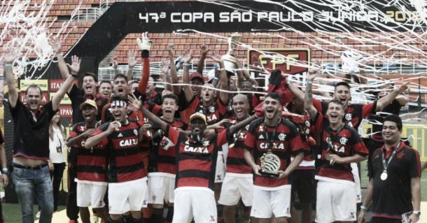 (Foto: Divulgação / CR Flamengo)