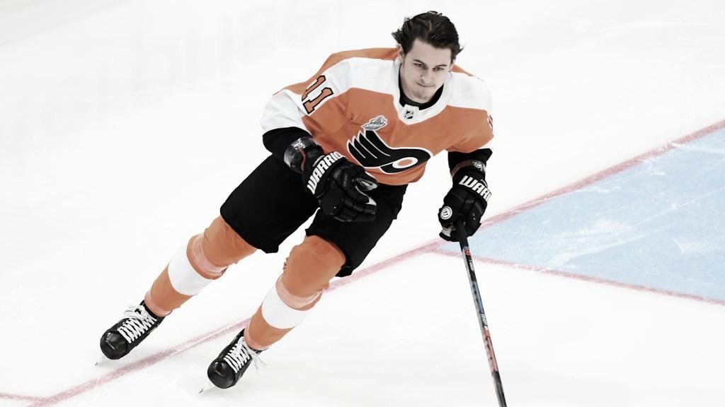 Travis Konecny | NHL.com