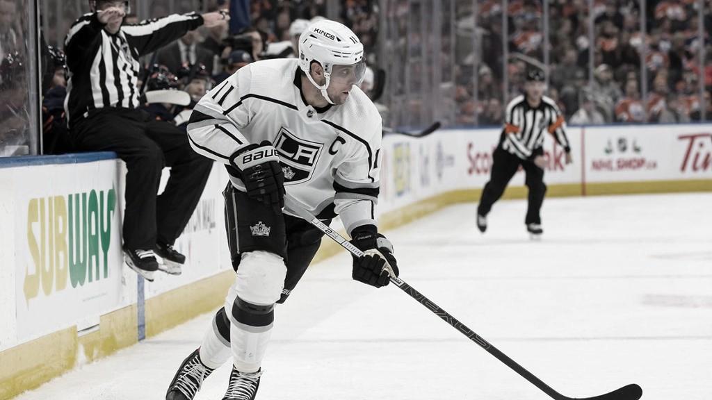 Anze Kopitar | NHL.com