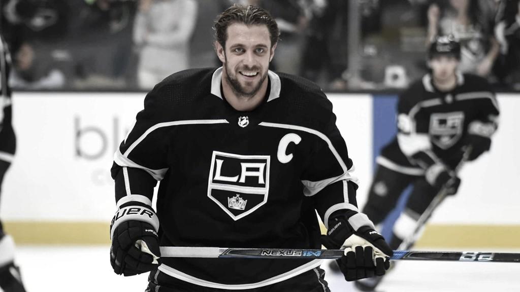 Anze Kopitar   Foto: NHL.com