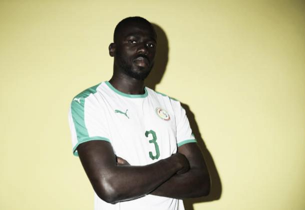 A força defensiva de Senegal tem um nome: Koulibaly (Fonte:Getty Imagem)