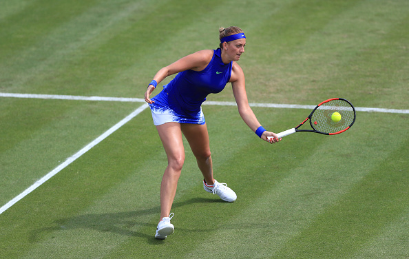 The two-time Wimbledon champion is a major contender to win Wimbledon again this year (Photo by Tim Goode / PA Images)