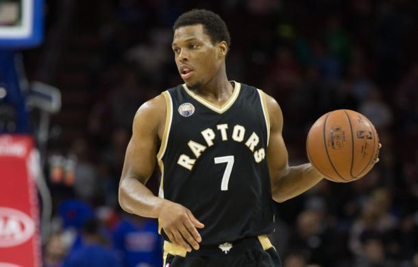 Kyle Lowry #7. Fonte Immagine: Hoops Nation