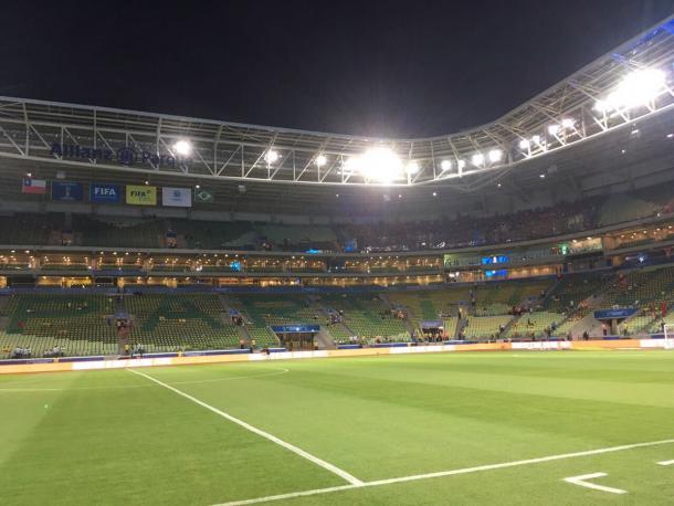 """Cile fuori dai Mondiali, Carla Pardo moglie di Bravo: """"Colpa di festini e sbronze"""""""