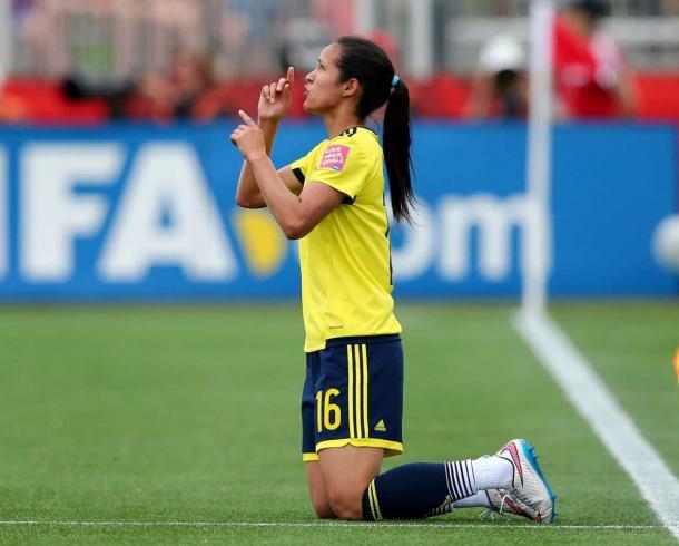 Foto: Femina Fútbol