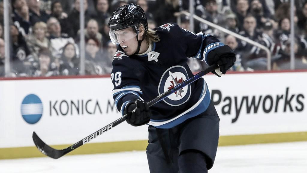 Patrik Laine | NHL.com