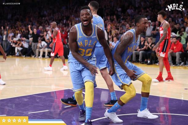 Nba, Gallinari non basta: Clippers ko con i Warriors