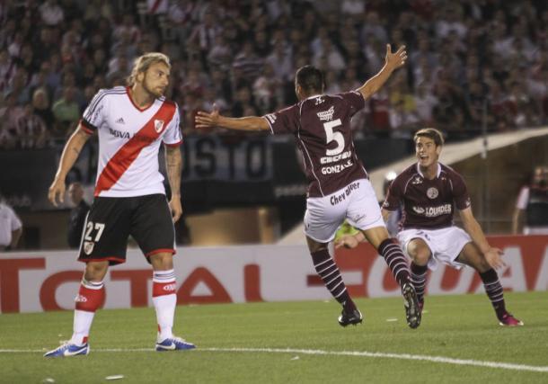 Foto: Fútbol Argentino.