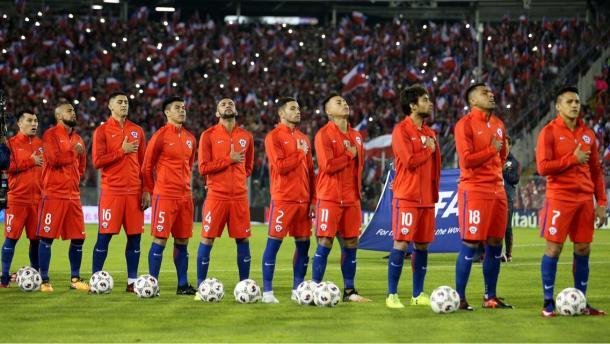 Cile, è esodo dopo l'eliminazione: via Pizzi, Vidal e Medel