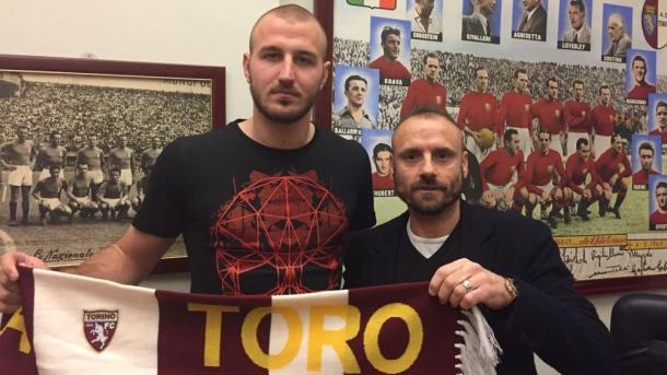Calciomercato Torino, ufficiale il difensore brasiliano Lyanco