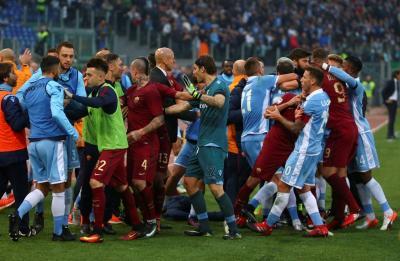 Imagen: AS Roma