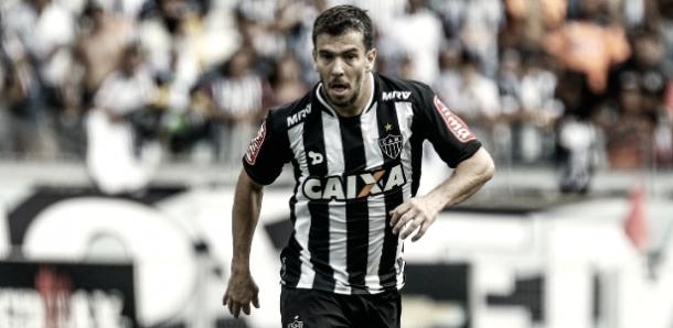 Foto: Bruno Cantini/Atlético-MG