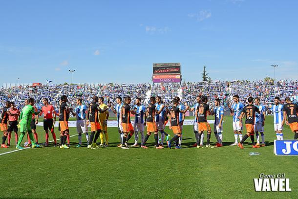Lega - Valencia de Liga | Foto: Gema Gil (Vavel)