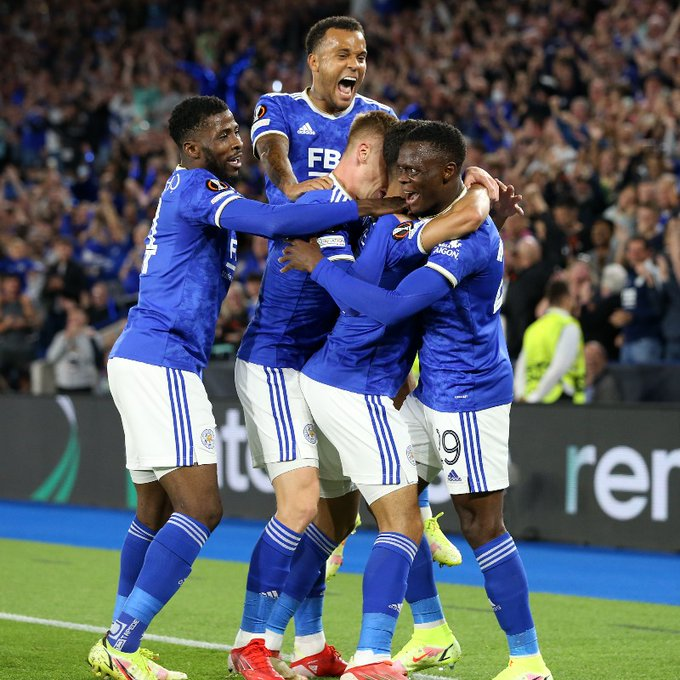 Foto: Leicester City