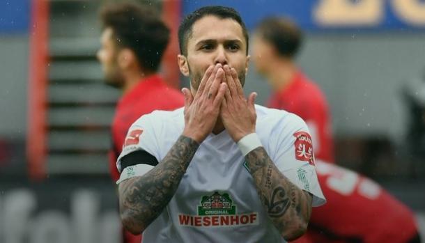 Foto: Reprodução / Werder Bremen