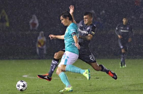 León quedó eliminado de la Copa MX | Foto: Esportes