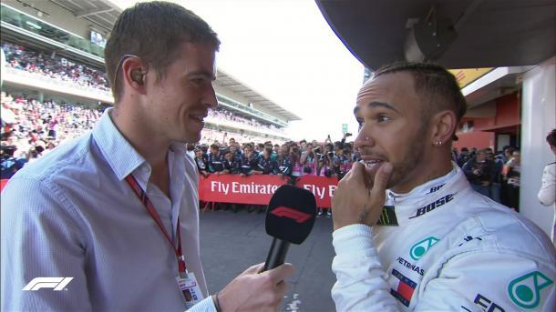 foto da: twitter ufficiale Formula 1