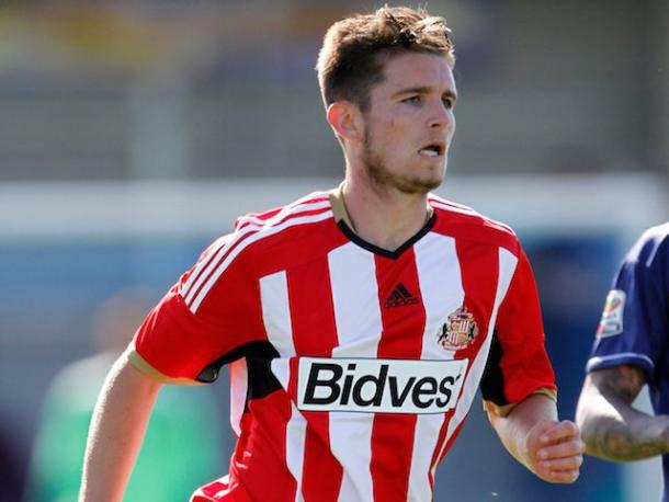Agnew looks set to leave Wearside this summer. | Photo: Sports Mole