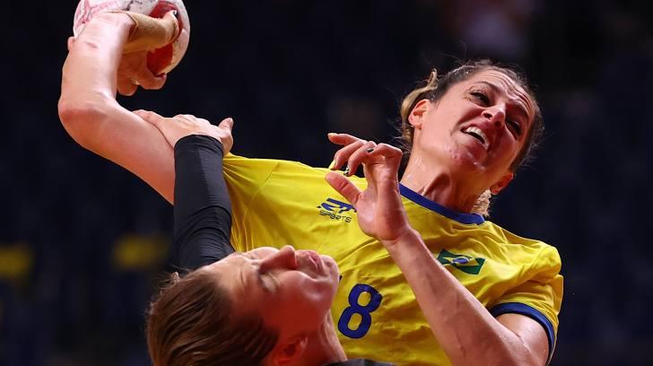 Foto: Susana Vera / Reuters / Olympic Games