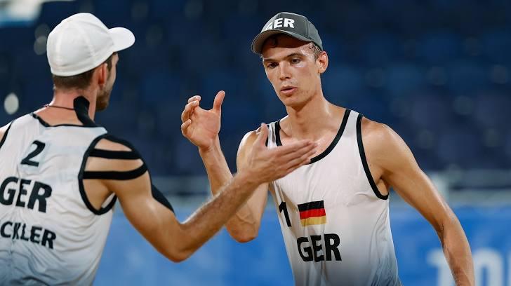 Foto: Pilar Olivares / Reuters / Olympic Games