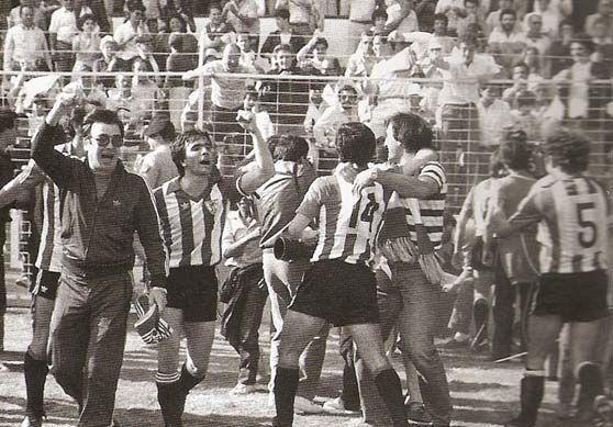 Celebración del campeonato liguero ( Foto: Athletic Club)