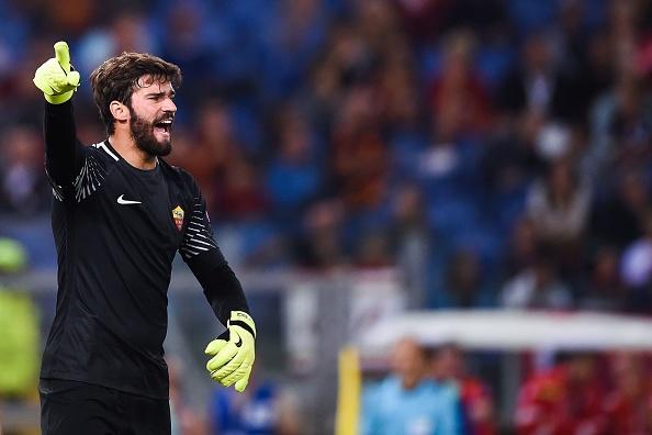 Brasileiro foi o grande destaque da partida | Foto: Filippo Monteforte/Getty Images