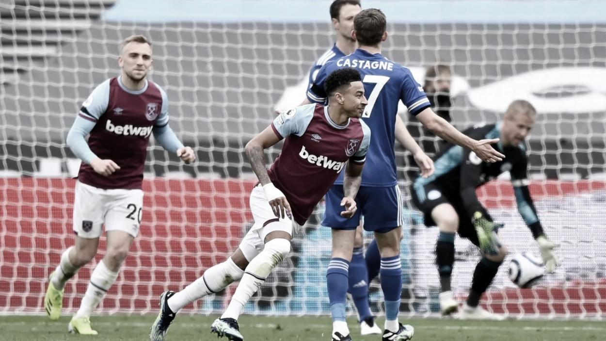 Un doblete de Lingard encarrilaba la victoria./ Foto: Premier League