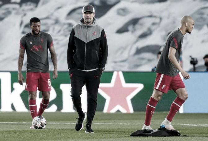 Liverpool irá por la remontada | Foto: UCL