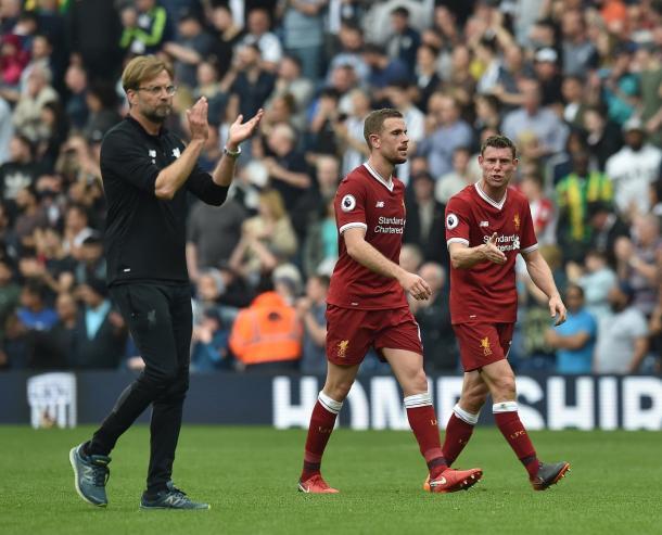 Foto Liverpool Twitter