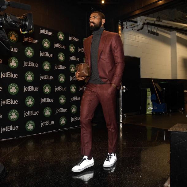 (Reprodução/ Boston Celtics)