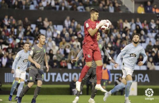 RC Celta de Vigo vs Real Sociedad SAD | Foto: La Liga