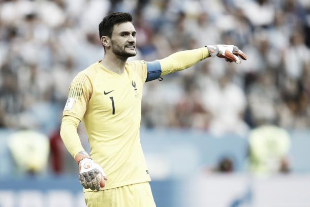 Hugo Lloris   FIFA.com