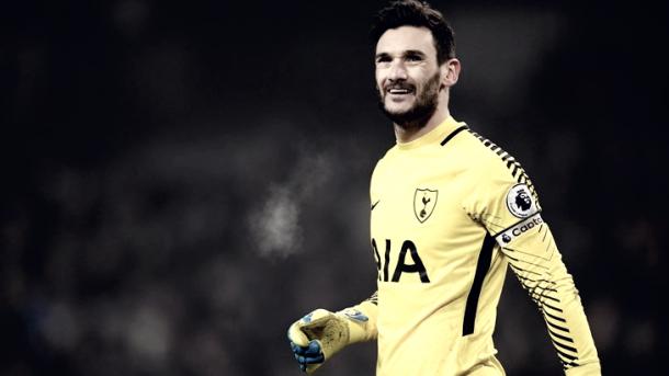 Hugo Lloris podría perderse el partido | Foto: Tottenham
