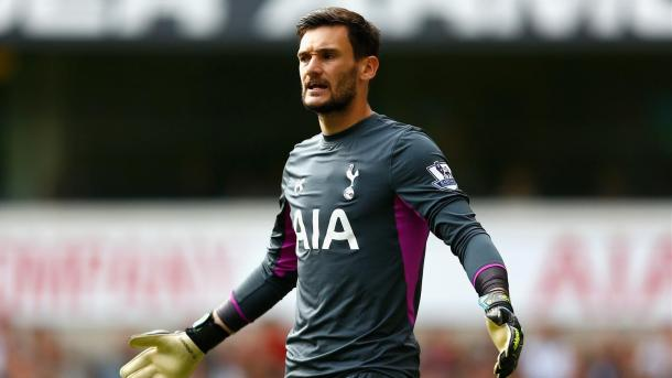 Mabbutt said that Lloris is one of the best goalkeepers in world football (photo: Getty Images)