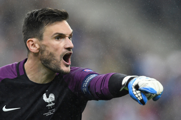 Will Lloris' confidence be knocked after his Euros disappointment? (photo: Getty Images)