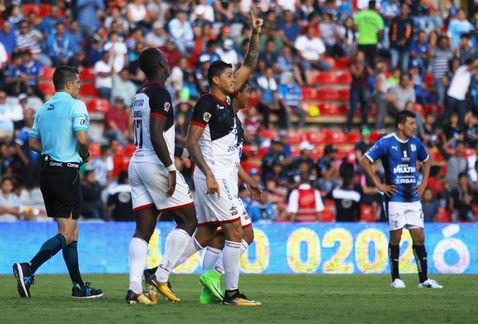 Partido en vivo: Lobos BUAP vs Querétaro, Liga MX